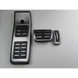 Pedales Audi A4, A5, B9 (2016 en adelante)
