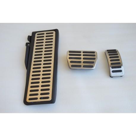 kit de pedal reposapies Seat Ibiza 6L 2002-2008 6J 2009-2016