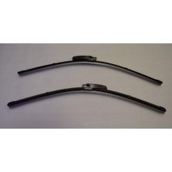 2 X escobillas de limpiaparabrisas especificas Audi A6 C5 1997-2005