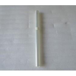 2 x VINILO PEGATINA LAMINA TINTAR FAROS  ANTINIEBLAS 30 X 58 cm