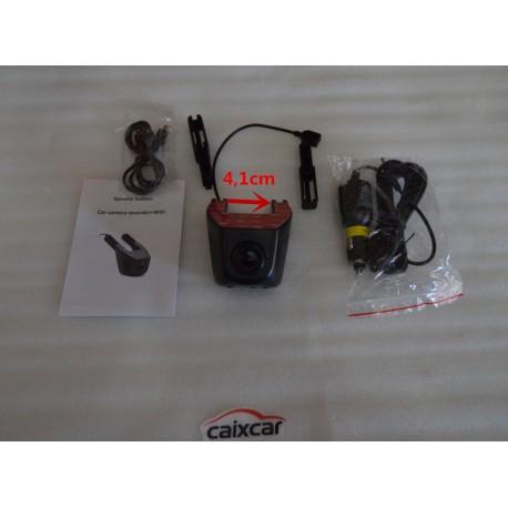 WIFI Camara oculta de grabacion para coche cámara