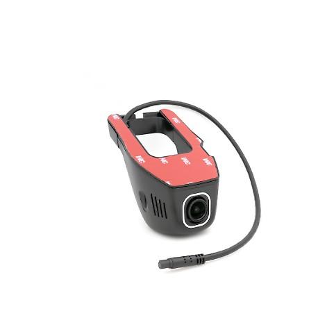 Camara oculta de grabacion para coche Hidden camera of recording cámara wifi av