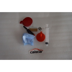 kit de reparacion cristal parabrisas de cristal