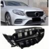Calandra Mercedes Benz Clase E W213 / S213 / A238 / C238 (Color Negro)