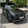 Calandra compatible con Mercedes Benz GLC / GLC Coupe (Color Cromado)