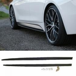Faldones Laterales compatibles con BMW Serie 3 F30 / F31