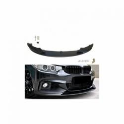 Labio Delantero compatible con BMW Serie 4 F32 / F33 / F36