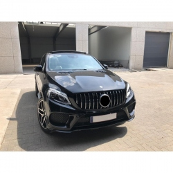Parrilla MERCEDES-BENZ GLE COUPE C292