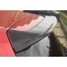 ALERON VW GOLF 6 GOLF VI 3 PUERTAS 5 PUERTAS 2008-2013 NEGRO BRILLO