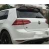 ALERON VW GOLF 7 GOLF VII 3 PUERTAS 5 PUERTAS 2012-2020 NEGRO BRILLO