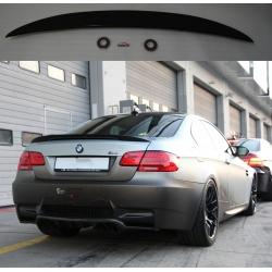 ALERÓN TRASERO BMW SERIE 3 E92 COUPE PERFOMANCE NEGRO BRILLO