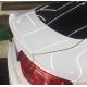 Aleron Audi A5 B8 SPORTBACK 2008-2015 negro brillo spoiler