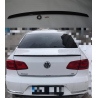 ALERON VW PASSAT B7 DESDE 2010 A 2014 ALERÓN NEGRO BRILLO SPOILER