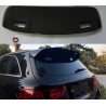 Aleron Mercedes Benz GLC SUV X253 DESDE 2016 alerón negro brillo spoiler