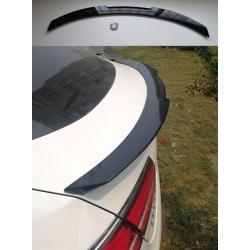 Aleron Mercedes Benz GLC COUPE C253 DESDE 2016 alerón negro brillo spoiler DF