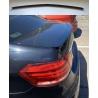 Aleron Mercedes Benz CLASE E W212 2013-2016 alerón negro brillo spoiler