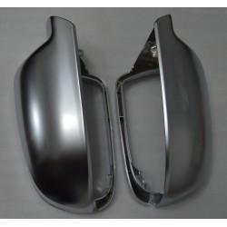 carcasa de retrovisores Audi Q3 11-16 Door Mirror Aluminio
