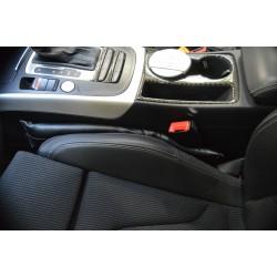 Almohadilla brecha de asiento de coche